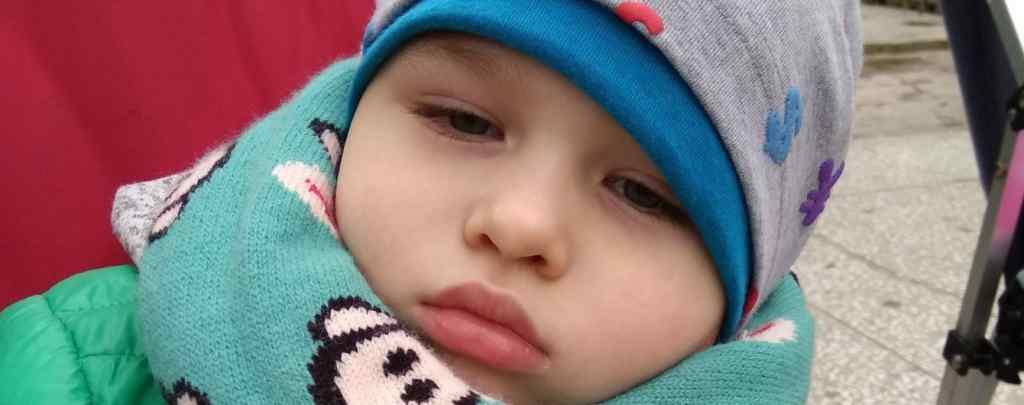 Важка недуга повністю змінила життя дитини:Нікітка потребує допомоги небайдужих