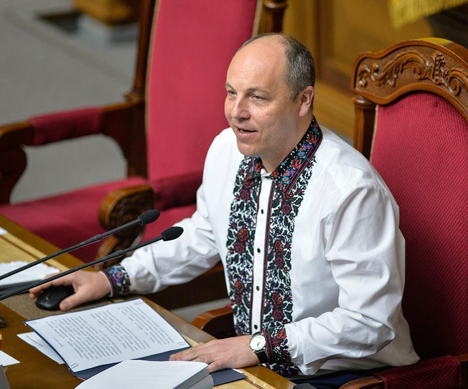 Законопроект уже готовий! Парубій розкрив майбутнє церков МП на території Україні