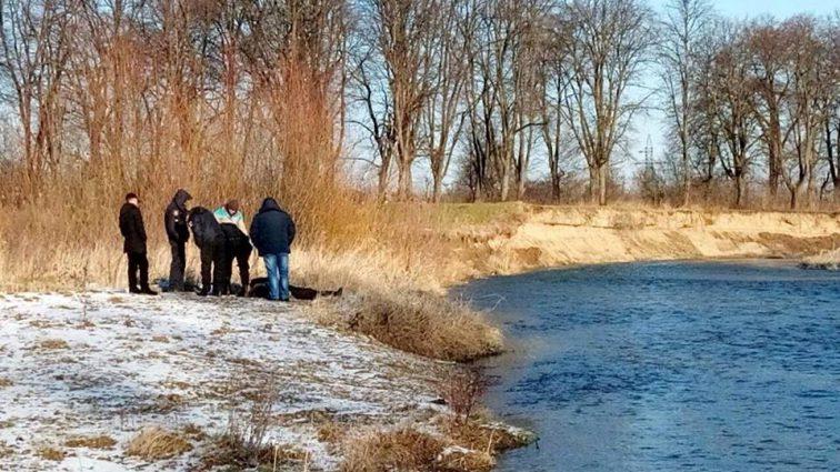 Прийшли на річкову купелю на Водохреща: У Львівській області на Йордан у річці виявили тіло чоловіка