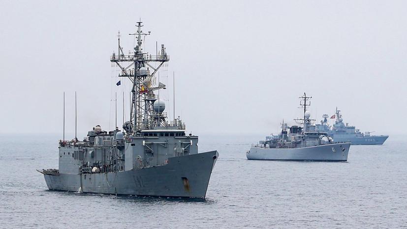 Українські кораблі знову підуть через Керченську переправу. Цього разу не одні!