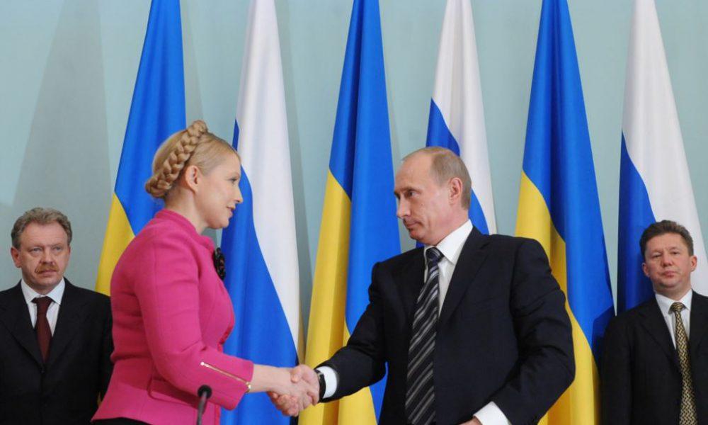 Це він привів Тимошенко до Путіна: Відомий політолог зробив гучну заяву