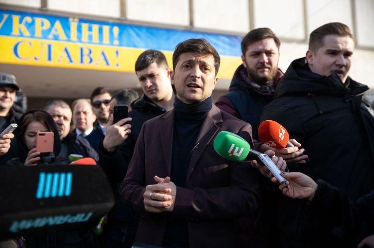 Стало відомо, що приховує кандидат в президенти Зеленський:скандальна заява психолога