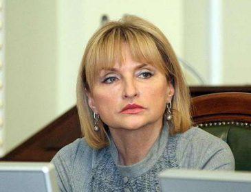 Перероблені експертизи Ірини Луценко