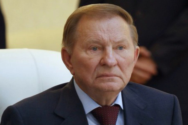Вбивство Гонгадзе: Луценко зробив гучну заяву про роль Кучми