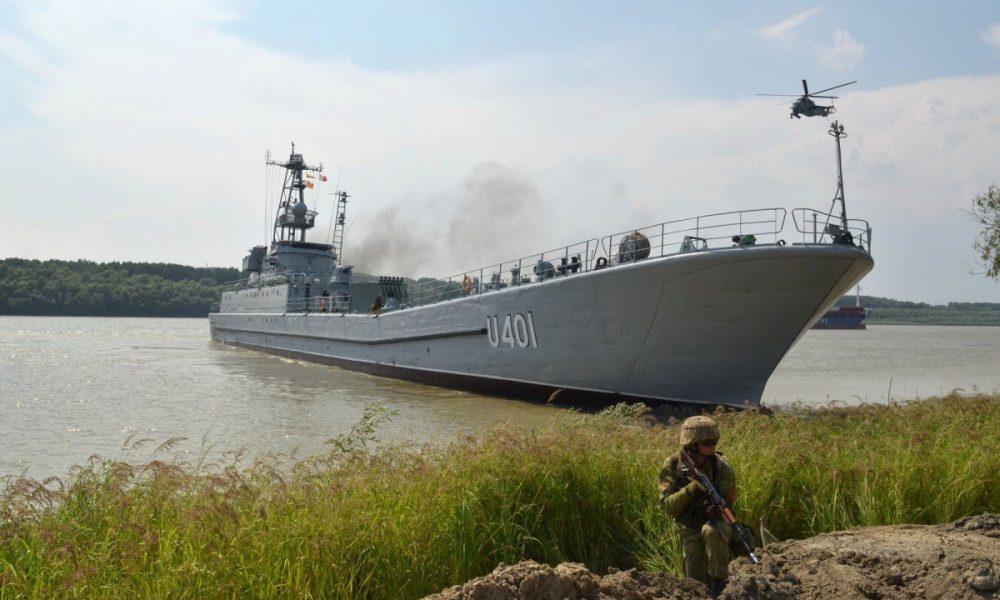 """""""Честь або є, або не має""""! Моряк розповів, як боронив свій корабель від росіян"""