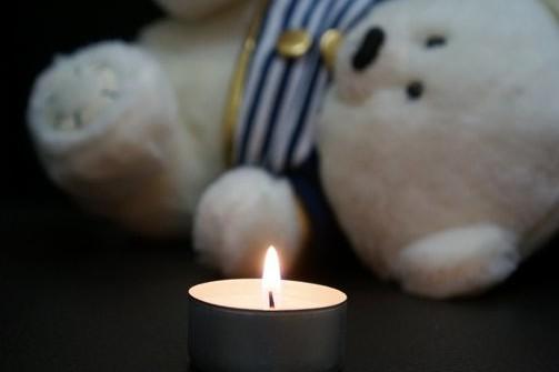 На новий рік, страшна інфекція забрала життя 2-річного хлопчика