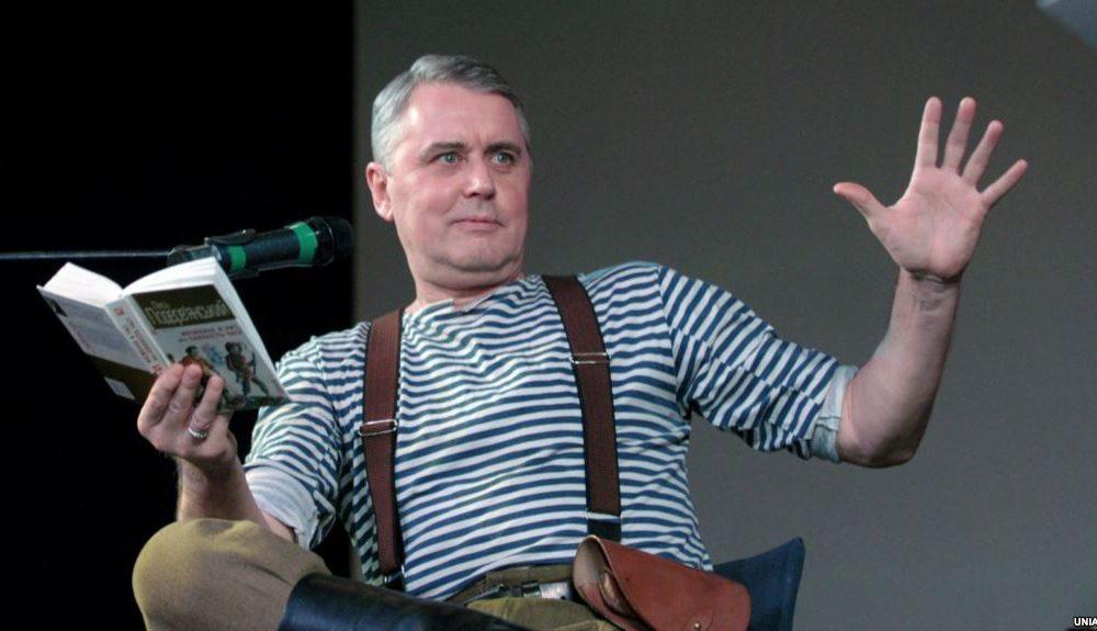 "Гумор Зеленського – це гумор для бидла – ""Порохобот"" Подерв'янський зробив скандальну заяву"