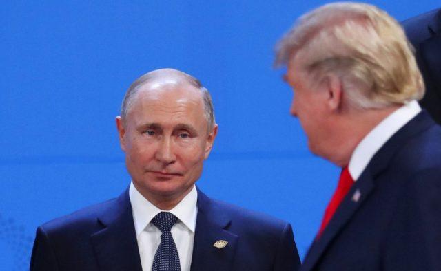 Агресія РФ перевірить Трампа на міцність: експерт озвучив шокуючий прогноз