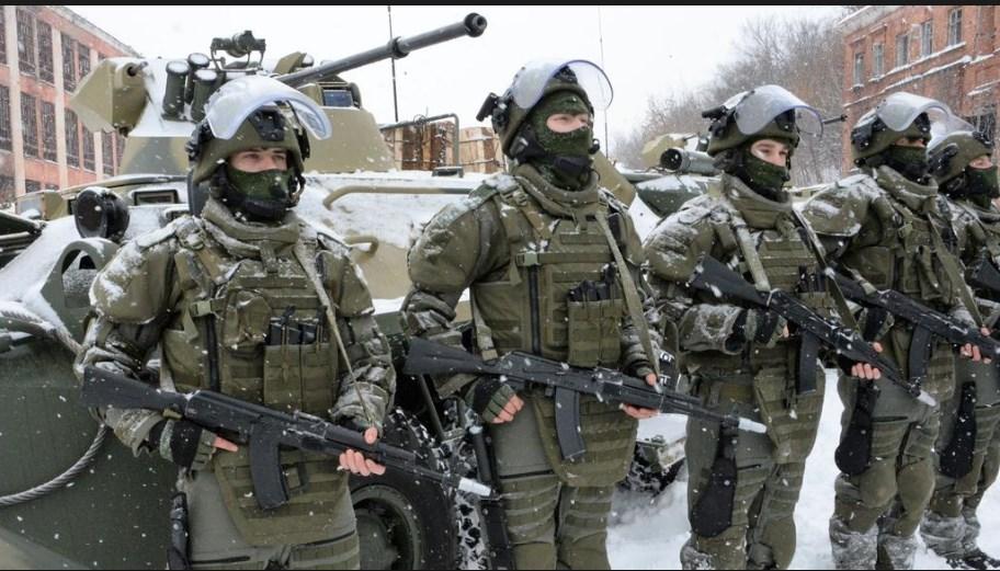 Масштабний напад Росії на Україну! Приголомшуючі дані розвідки США