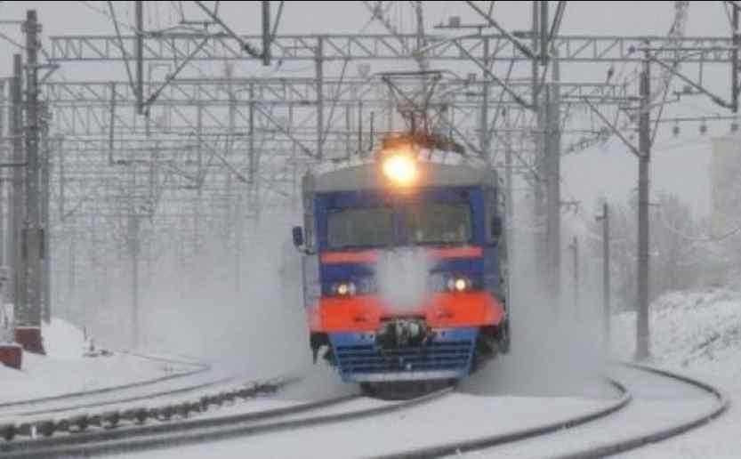 """""""Крижаний вагон"""": Пасажирам «Укрзалізниці» влаштували чергове випробування"""