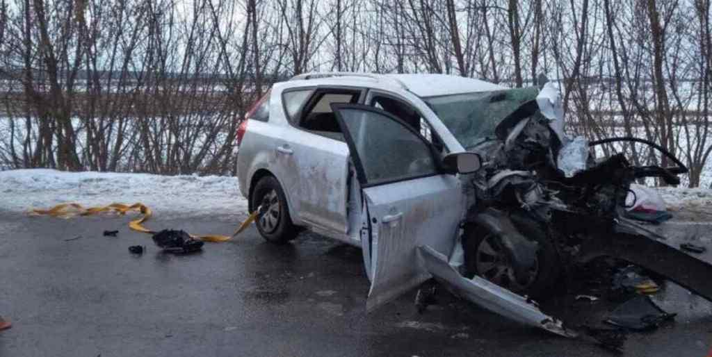 У небезпечній ДТП загинув скандальний український спортсмен, його дружина в реанімації