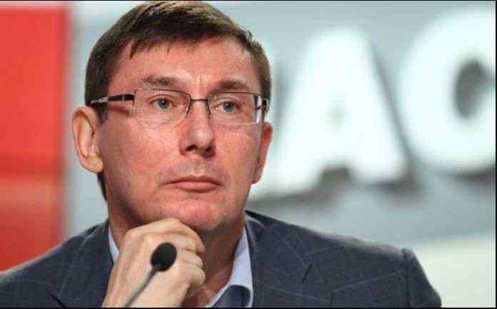 Луценко хоче потрапити у прем'єрське крісло: політолог зробив гучну заяву