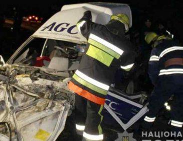 Небезпечна ДТП на українській трасі: двоє людей загинули