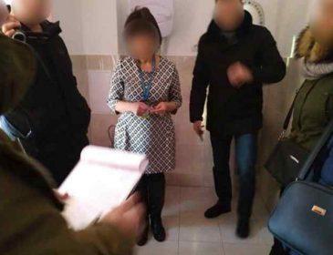 Намагалася змити хабар в унітаз: чиновницю затримали на гарячому