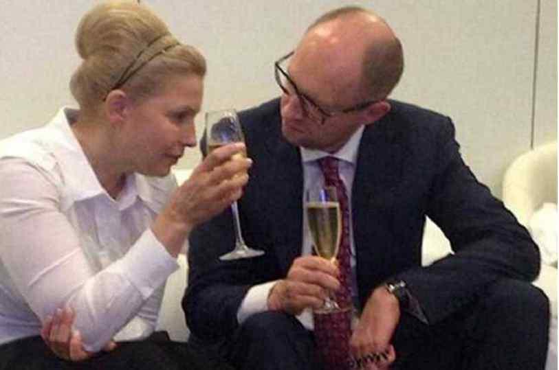 Яценюк і Аваков пішли на угоду з Тимошенко, а Турчинова не пробачили, – ЗМІ