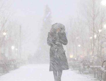 Вдарять сильні морози: синоптики розповіли, що чекає українців на початку тижня