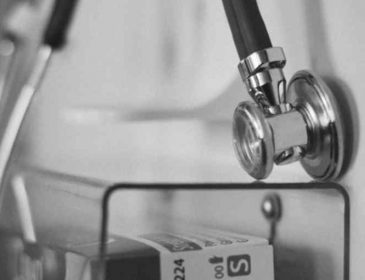 Хвороба добралася і до лікарів: на кір захворіли чотири медика
