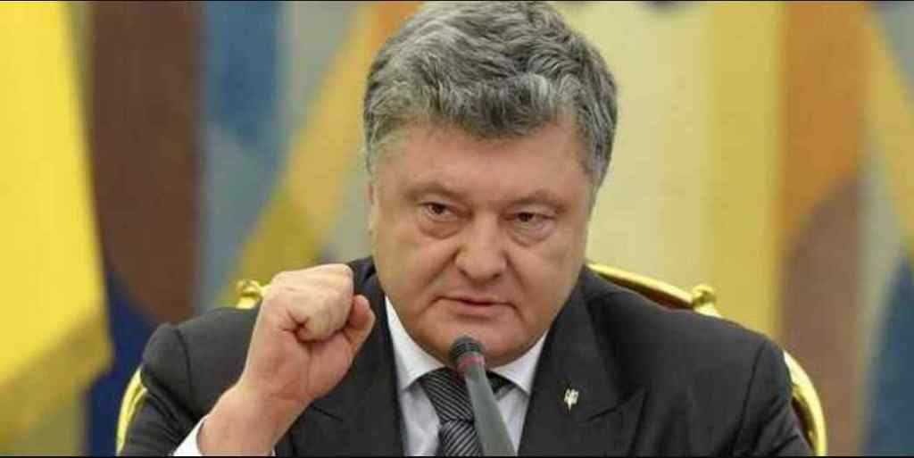 """""""Просто фантастичний успіх. Спасибі Вам, Петре Олексійовичу"""": Блогер про корупцію і бідності в Україні"""