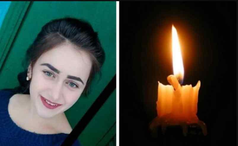 """""""Її не шукали"""": Сестра замерзлої насмерть студентки розповіла правду"""