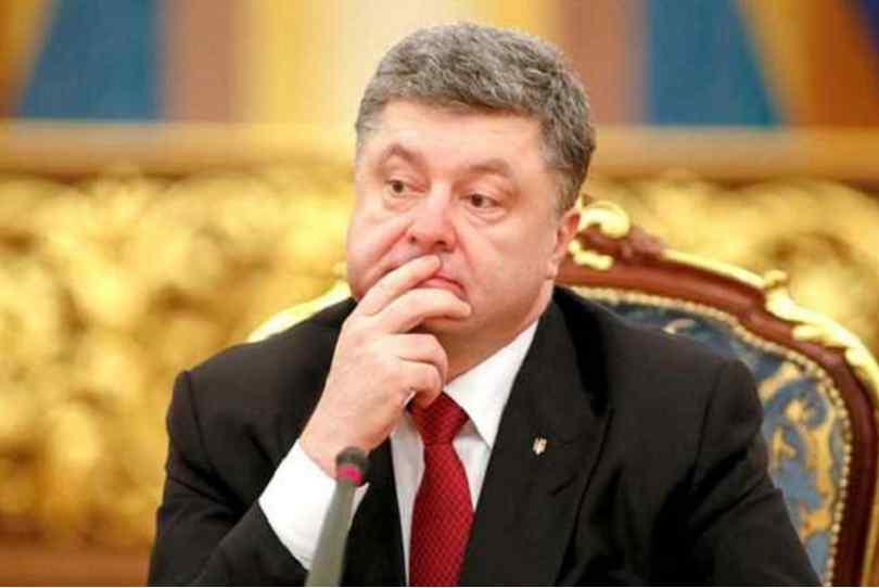 """""""Призначено на 29 січня"""": Журналістка розкрила плани Порошенка"""