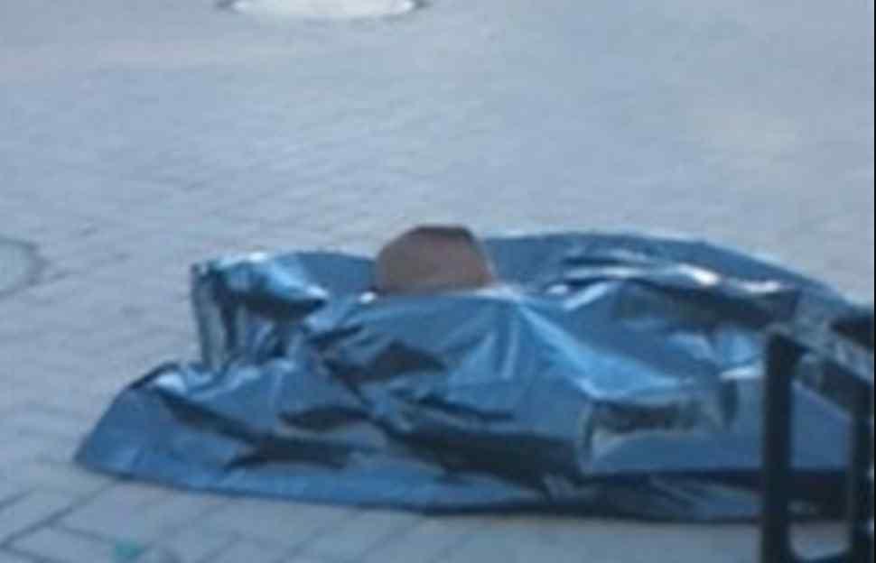 Тіло виявили на козирку будинку: при дивних обставинах загинув 17-річний син заступника міністра