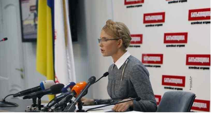 Він йде стежкою Ющенко: у Тимошенко заявляють, що у Порошенка немає шансів
