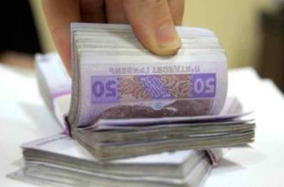 Продавав експертизи: начальник держпідприємства в Києві попався на чималому хабарі