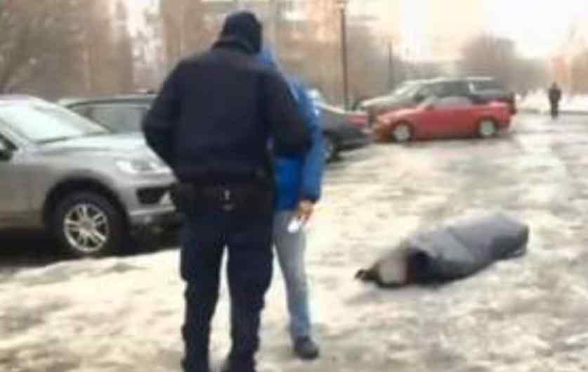 Прямо біля будівлі Центральної виборчої комісії: помер народний депутат