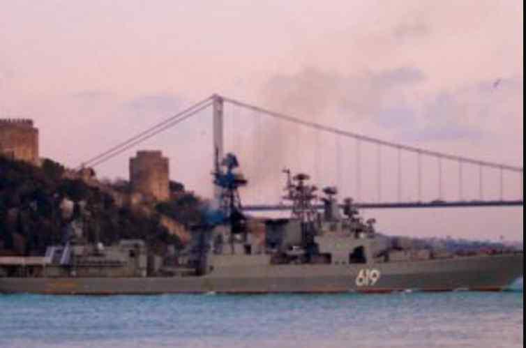 Україна має здійснити ще один демонстративний прохід через Керченську протоку – експерт