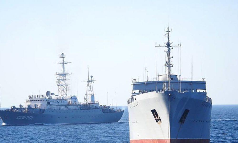 Присутність суден в Керченському порту? Росія буде під контролем