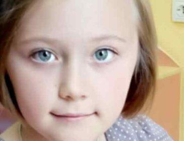 Дорога операцію за кордоном може виправити патологію дитини: Софійці потрібна ваша допомога