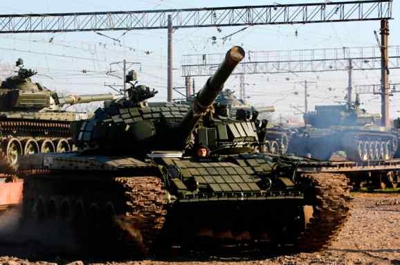Російські війська готові вторгнутися в Україну з Білорусії! Термінова заява
