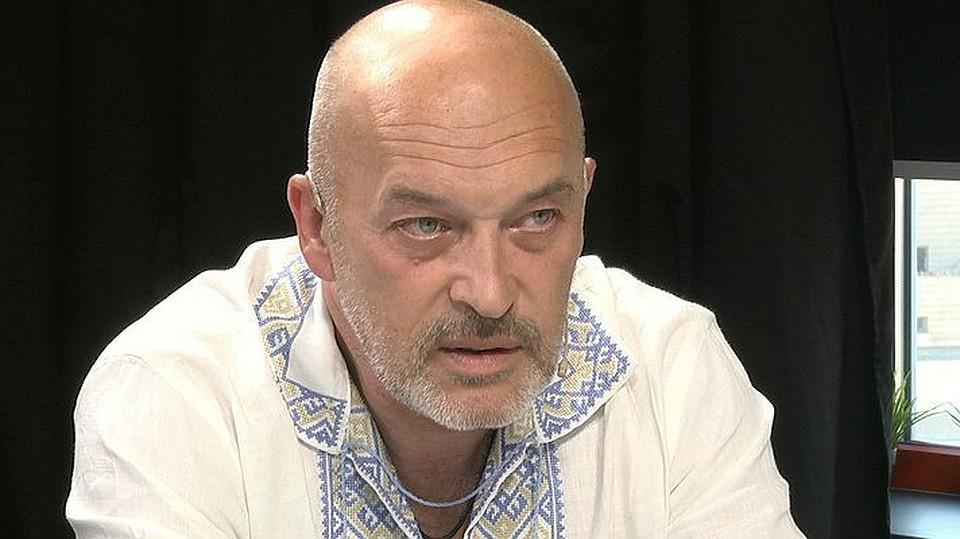 Росія поверне Україні окуповані території Донбасу: Тука назвав умови