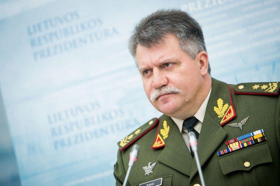 Такий сценарій – це найгірший сценарій! Головнокомандувач литовської армії зробив неочікувану заяву