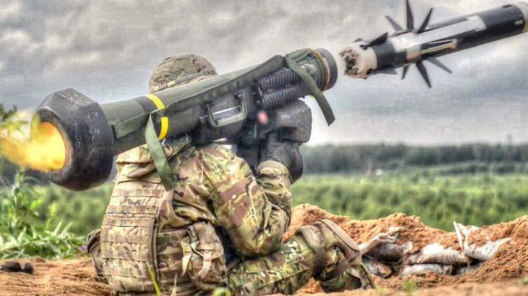 """""""Джавеліни"""" зміцнили сили ЗСУ на Донбасі: боягузтво окупантів – подробиці"""