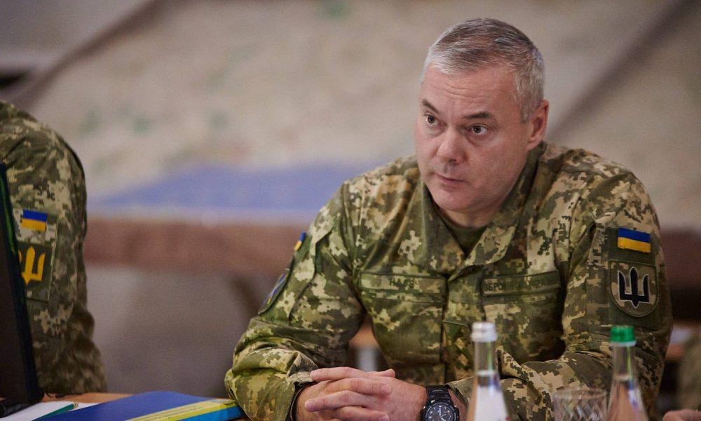 Путін нападе на Україну: командувач Наєв дав тривожний прогноз