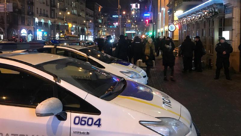 Зеленський і поліція штурмували офіс в центрі Києва: подробиці скандалу