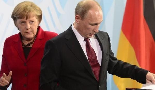 Німеччина поставила на місце Росію! Поблажок не буде