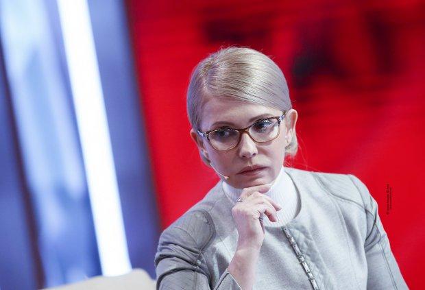 Давно гідні і варті: Тимошенко зробила розгромну про передачу Томосу