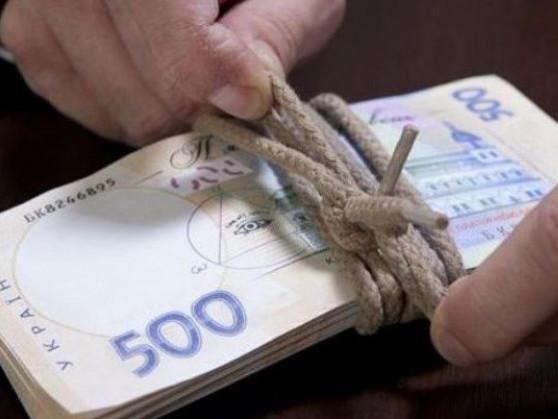 Був затриманий на робочому місці: на Львівщині на хабарі погорів голова Сокальської райдержадміністрації