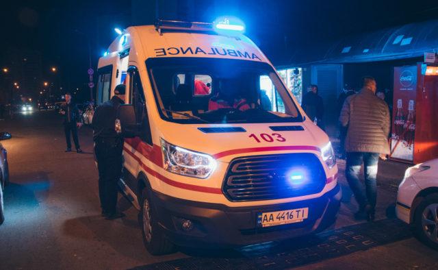 Трагедія в Києві: Чоловік випав з вікна Софії Київської, перші подробиці