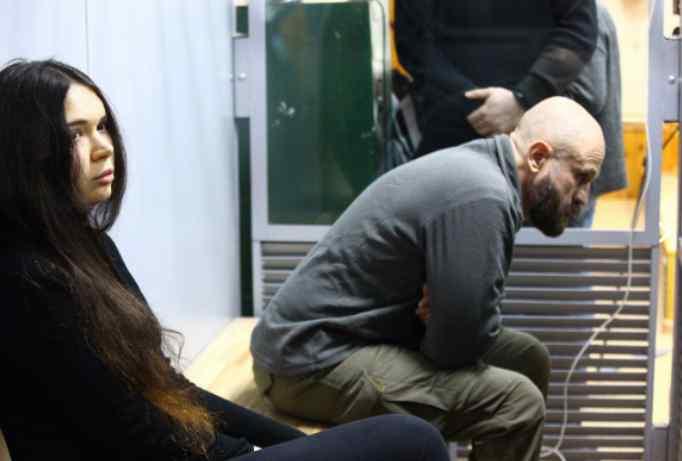 """""""Ще навіть вирок не оголосили"""": Під час суду над Оленою Зайцевою сталась несподівана НП"""