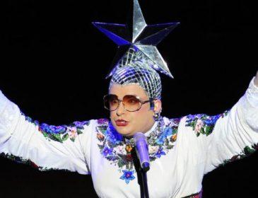 Це буде цікаве шоу: Сердючка виступить на Євробаченні від України в Тель-Авіві