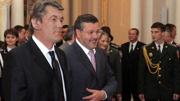 Він не був таким президентом, яким очікувалося! Гриценко емоційно висловився на адресу Ющенка