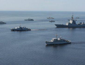 Україна посилює морський контроль. Гідна відповідь!