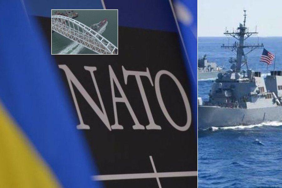 Зелене світло НАТО: Україна готує кардинальний крок на Азові