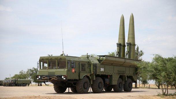 Росія впритул наблизила до кордонів України потужну зброю! Загроза для країни