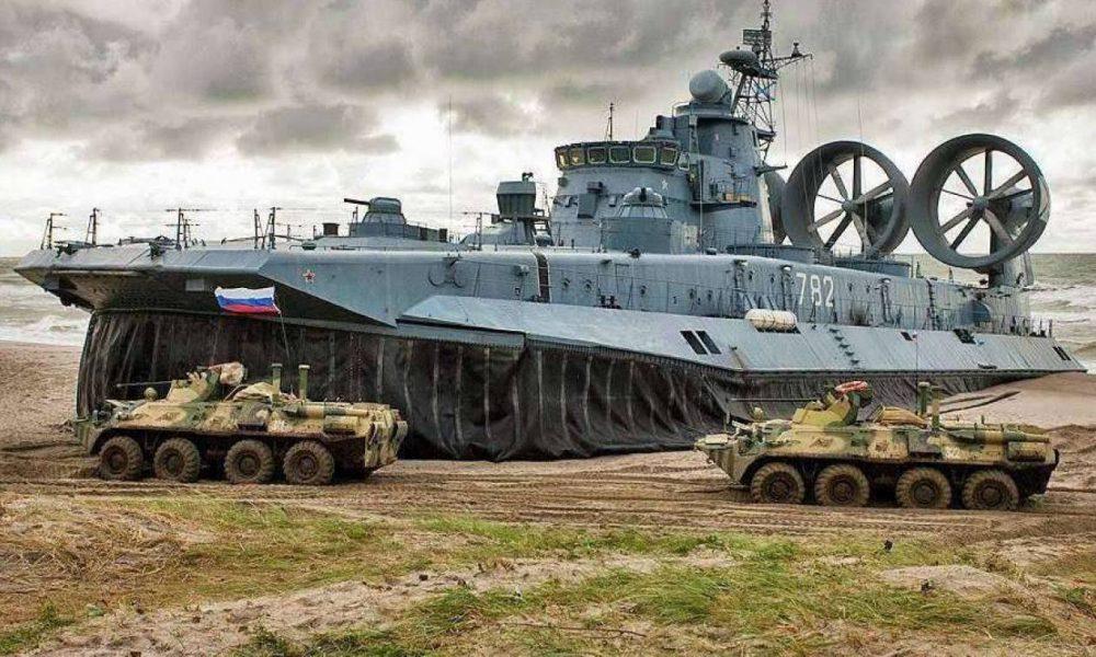 Проти НАТО або Китаю: Росія готується до війни з надпотужним противником