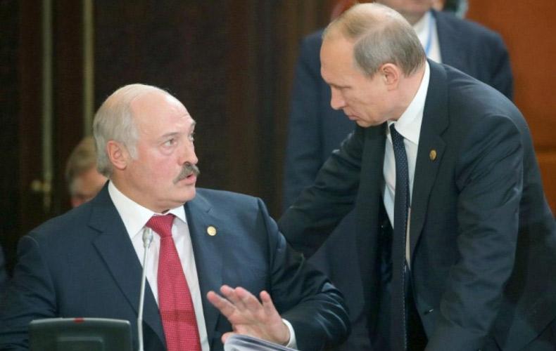 Можемо хоч завтра об'єднатись з Росією! Лукашенко виступив з неочікуваним зверненям