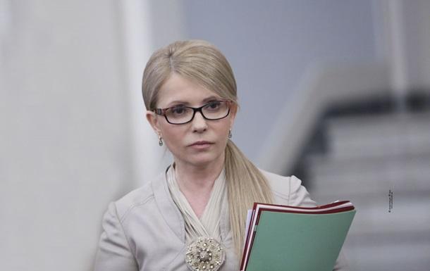 Експеримент, який країна не переживе: Тимошенко на всю країну показала, що боїться Зеленського